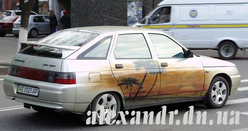графити оазис