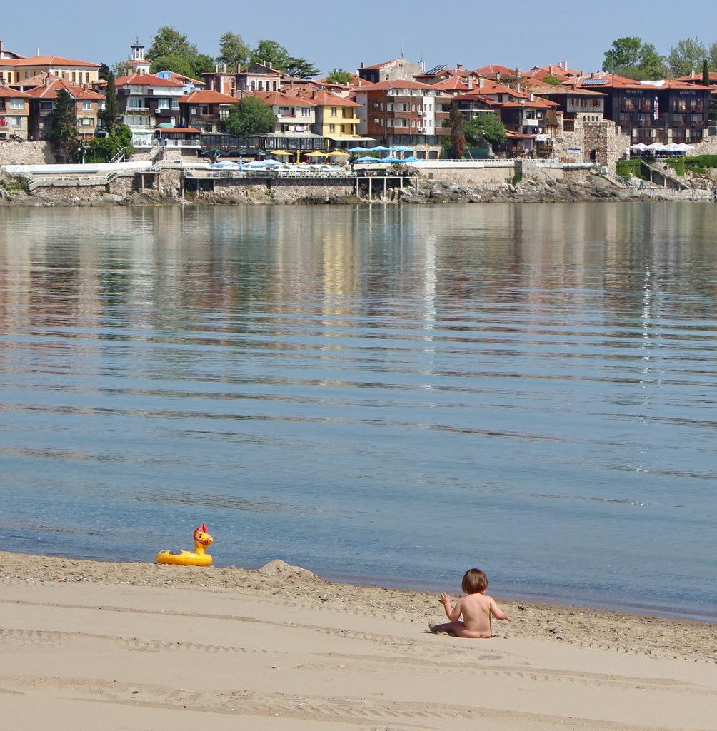 море Созополя