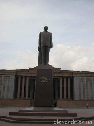 Гейдар Алиев Нахичевань